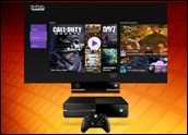 Xbox One Gets Twitch Streaming