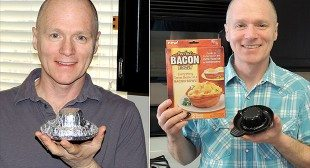 Perfect Bacon Bowl – Is It the Next Snuggie?