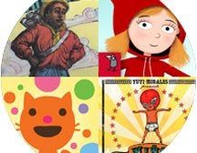 Zoobean: Curated Children's Books, Apps, and Literacy Resources