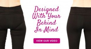 Hold Your Haunches | Shapewear Pants for Women