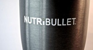 Why You Should Own a NutriBullet Blender