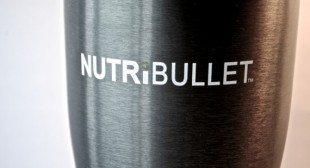 Why You Should Own a NutriBullet Blender
