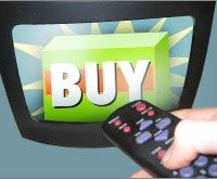 TV Memorabilia Collectors of Old Commercials on DVDs