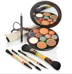 Lauren Hutton Face Disc Makeup Kit