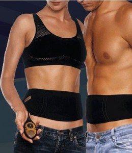 flex belt tone abs