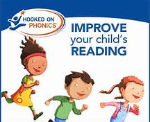 Hooked On Phonics Award Winning Program Teaches Kids to Read
