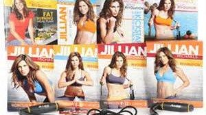 Jillian Michaels Body Revolution 90 Day Program
