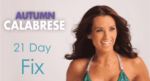 Who is Autumn Calabrese? Fitness Trainer 21 Day Fix