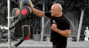 Bas Rutten's Body Action System Full Body Workout