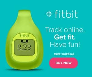 Fitbit Wireless Activity Fitness Wristbands