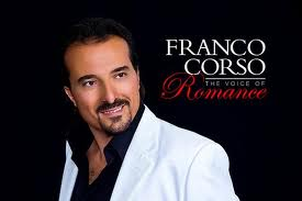 Franco Corso – The Voice of Romance Music Collection
