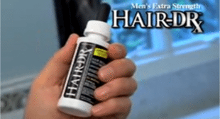 Hair Doctor for Men – Hair Growth Formula