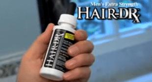 Hair Doctor for Men – Hair Growth Formula