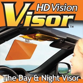 As Seen On TV Hd Vision Visor