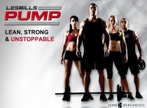 Les Mills Body Pump Transform Your Body Fast