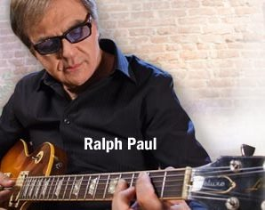 Ralph Paul's Guitar Made Easy – Learn To Play The Guitar In Just Minutes