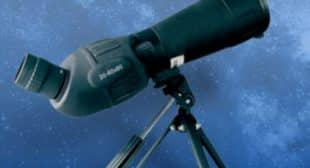 High Powered Telescope Optic 6000