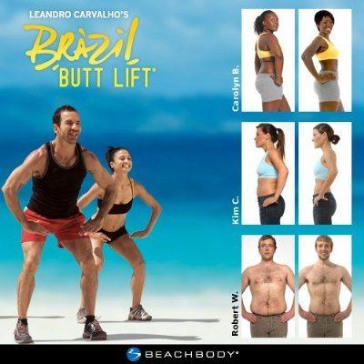 Brazil Butt Lift Brazilian Dance Work Out