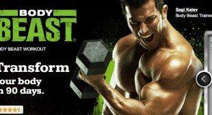 Body Beast Get Maximum Muscle Gain and Fat Loss