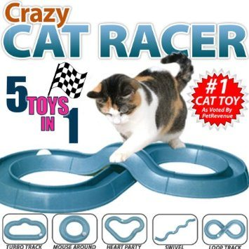 Crazy Cat Razer Toy As Seen On TV