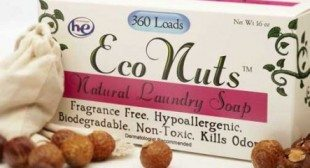 Eco Nuts Organic Laundry Detergent Soap