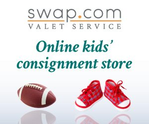 Kids Swap Online Consignment Trading Service