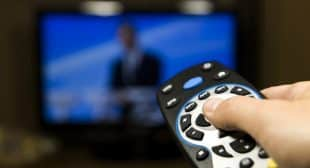 Internet Marketers Advertise From TV Commercials