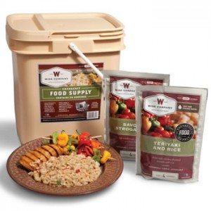 Wise Food Kits