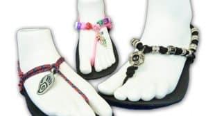 Xero Shoes the Barefoot Running Shoe Seen on Shark Tank