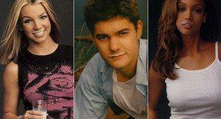 Celebrities Got Milk ADs – '90s Stars Who Helped Us Drink More Milk