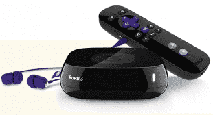 Streaming Competition Heats Up Roku Passes 10 Million Mark