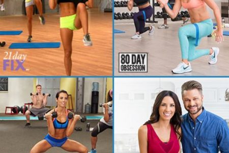 21 Day Fix On Demand
