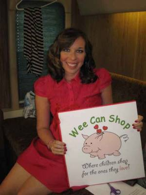 Wee Can Shop – Kids Store Seen On Shark Tank