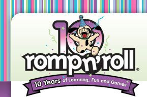 Romp n' Roll | Kids Gym Classes for Babies, Toddlers, & Preschoolers Seen On Shark Tank