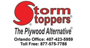 Storm Stoppers the Plywood Alternative During Hurricanes Seen On Shark Tank