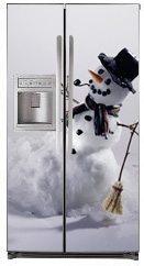 Magnetic Refrigerator & Dishwasher Panel Covers on Shark Tank