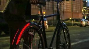 Revolights Bike Light Maker Lands $1M in Funding – Shark Tank