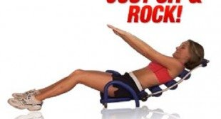 Ab Rocket Twister Beginner Workout Videos