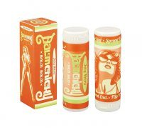 Balm Chicky Lip Balm with the Friend End on Shark Tank