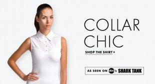 SkinnyShirt | Shapewear Layering Shirt on Shark Tank
