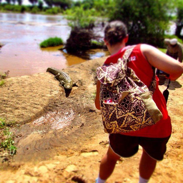 Taaluma Totes Backpacks Made from Fabrics Around the World on Shark Tank Feb 20