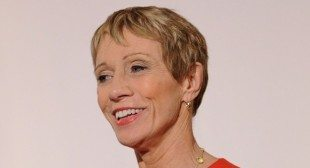 Did You Know Barbara Corcoran Fought For Her Job On 'Shark Tank'
