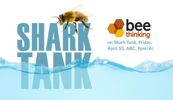 Bee Thinking Cedar Beehives Seen On Shark Tank