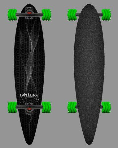 Shark Wheels | Skateboards, Baby Carriages, All Terrain Seen on Shark Tank