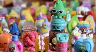 Shopkins are the Latest Toy Craze in Canada