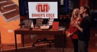 Baker's Edge Update After Shark Tank