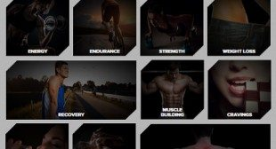 New Performance Supplements from Beachbody
