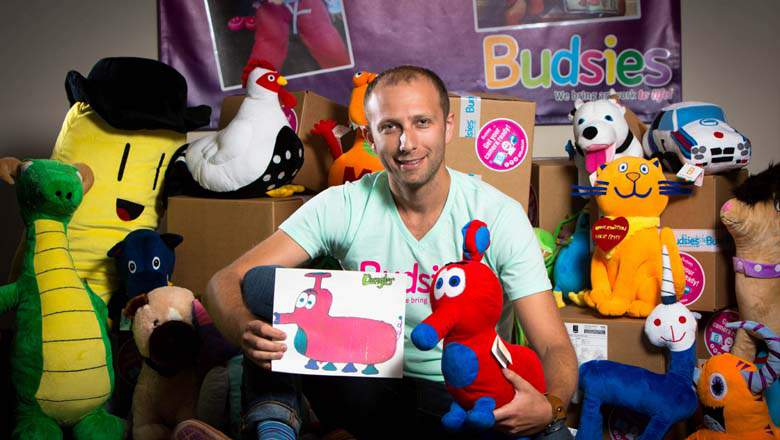 Budsies | Interview With the CEO of Budsies  After 'Shark Tank':
