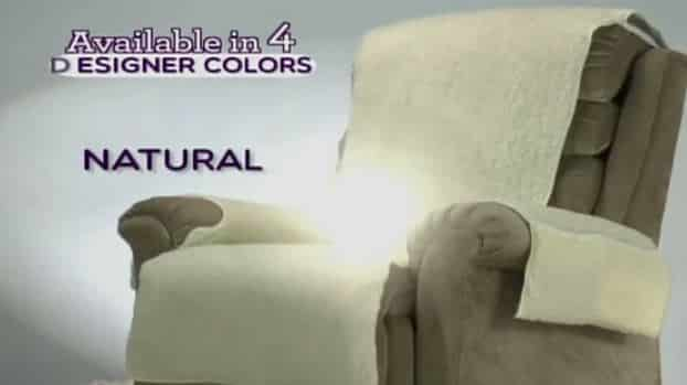 The world s most comfortable reclining chair cover marketplace