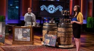 "McClary Bros. drinking vinegars to appear on ""Shark Tank"""